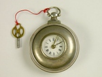 A pocket watch  - 0$