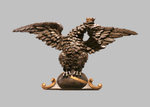 "A sculpture ""An Eagle"" - 5000$"