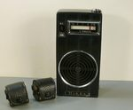 "A radio set ""Nikka"""