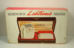 "Бритва ""Remington Lektronic shaver"""