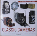 "Rouse Kate ""Classic Cameras"". 1994 год. На английском языке."