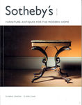 Furniture : antiques for the modern home Sotheby`s