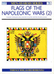 """Flags of the Napoleonic wars (2)"""