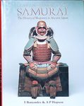 "Ian Bottomley and Anthony Hopson ""Arms and armor of the SAMURAI. The History of Weaponry in Ancient Japan"""
