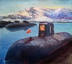 "A picture ""Submarines"""
